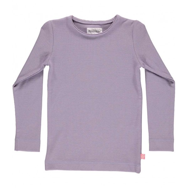 Ljuslila/Purple Chloe Base Top, Phister & Philina