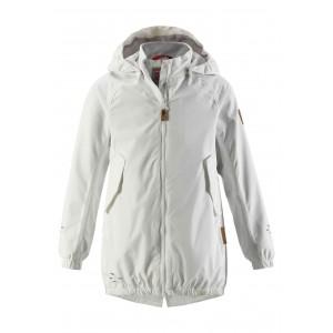 White Apila Jacket, Reima