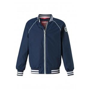 Mörkblå Aarre Jacket, Reima