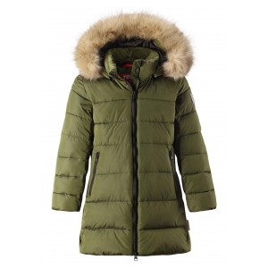 KHAKIGRÖN LUNTA WINTER JACKET, REIMA